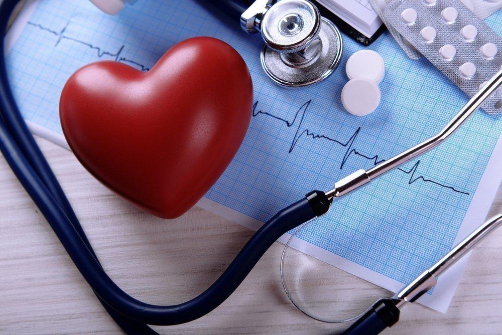 Открытка с днем кардиолога, святого георгия